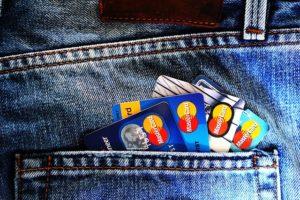 Kreditkarte für Schüler