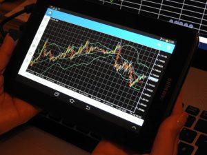 Mit Online Trading durchstarten